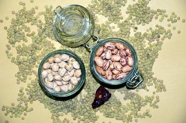 LES LEGUMINEUSES RECETTES A INDICE GLYCEMIQUE BAS Les recettes de Al'Origin... une alimentation saine,sportive et idéale pour les diabétiques.