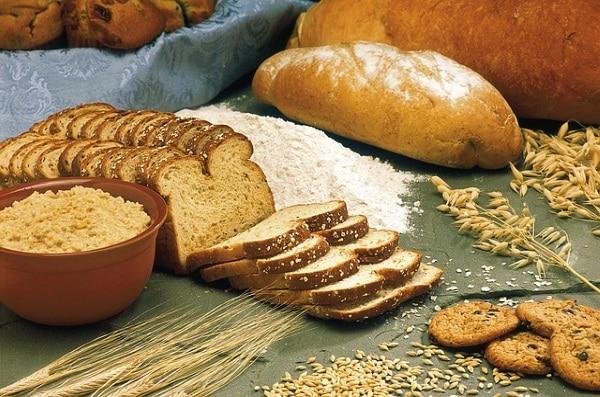 LES PATES A PAIN A INDICE GLYCEMIQUE BAS Les recettes de Al'Origin... une alimentation saine,sportive et idéale pour les diabétiques.