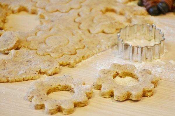 LES PATES SABLEES A INDICE GLYCEMIQUE BAS Les recettes de Al'Origin... une alimentation saine,sportive et idéale pour les diabétiques.