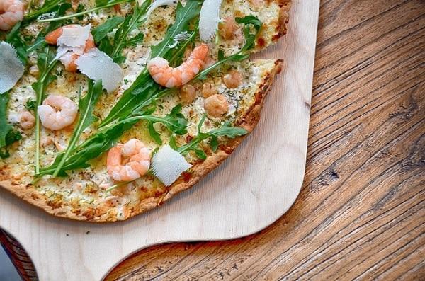 Les recettes de Al'Origin... LES TARTES ET LES PIZZAS A INDICE GLYCEMIQUE, pour une alimentation saine