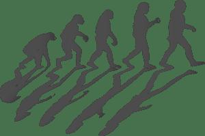 Retour aux sources, Al'Origin, les indices glycémiques.. Evolution de l'homme