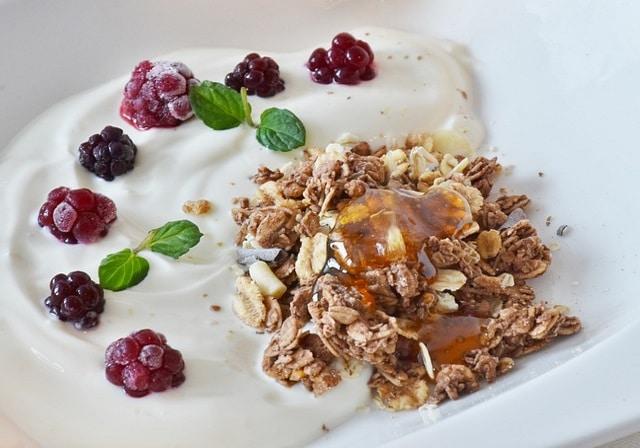 LES BOWL CAKES, LES MUESLIS Les préparations sucrées IG bas pour des desserts délicieux. Vendues chez Al'Origin