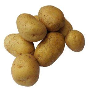La pratique des indices glycémiques Les pommes de terre. Elles ont un IG élevé mais seulement si vous les mangez chaudes. Donc, ne les enlevez pas de votre alimentation, mais préférez-les froides et entière car en purée l'IG est plus haut, de part sa transformation.