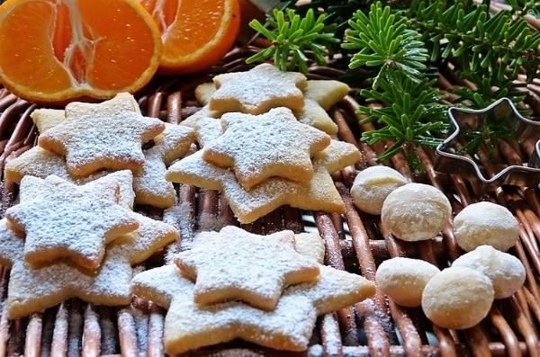 Les biscuit IG bas