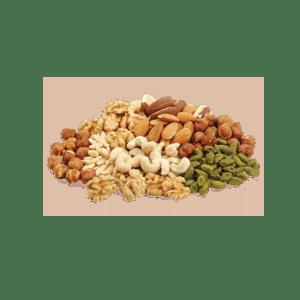 Les oléagineux pour une alimentation saine bsée sur les indices glycémiques Al'Origin