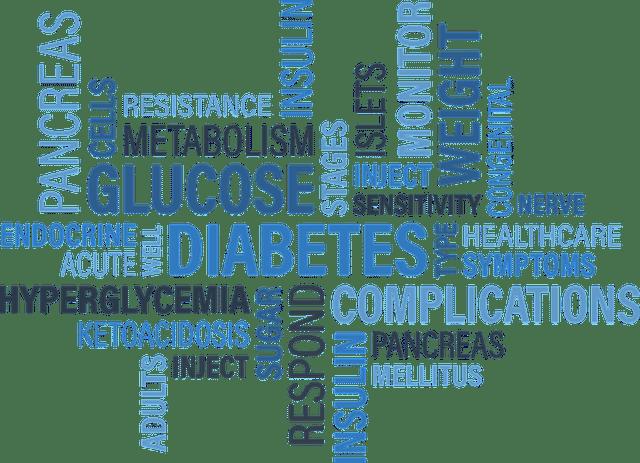 Les céréales et le diabète