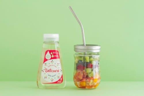 DELISUCRE sucre IG bas, vendu par Al'Origin