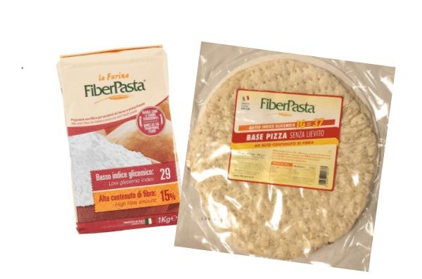 LOT FARINE ET BASE PIZZA