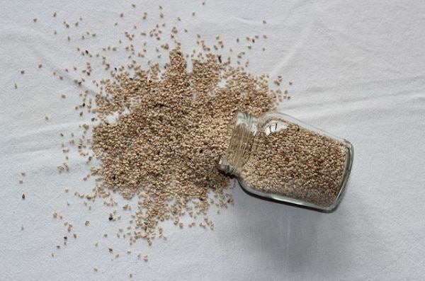 Pain aux graines MONTIGNAC vendu chez Al'Origin