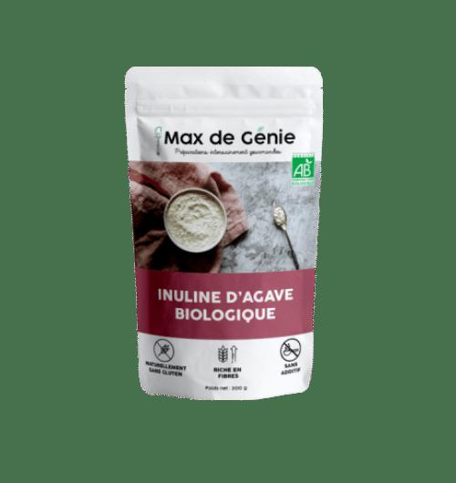 INULINE D'AGAVE vendue par Al'Origin