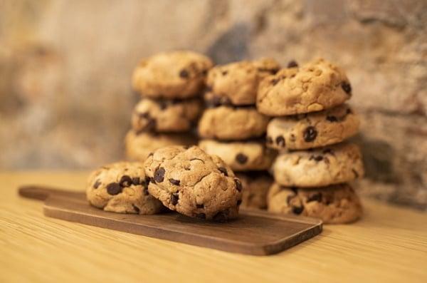 Pépites de chocolat bio au sucre de coco - Ig bas. Vendu sur al-origin.fr